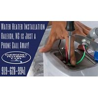 Water Heater Installation Raleigh, NC is Just a Phone Call Away!