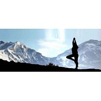 Everest Yoga Trek in Nepal