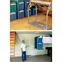 Storage Lift Systems