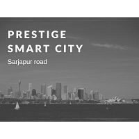 Prestige Smart City project in Bangalore