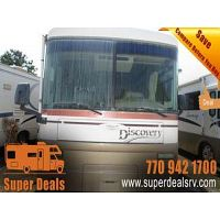 Get best RV deal with super deals RV Inc.