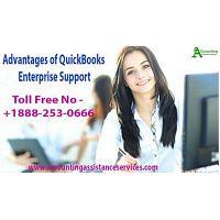 QuickBooks Enterprise Help | +1 (888)2530666 | QuickBooks Support