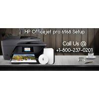123.hp.com/ojpro6968   123 HP officejet Pro 6968 Setup Support