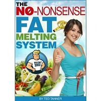 No Nonsense Ted - New Weight Loss Offer