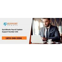 QuickBooks Payroll Update Support Number