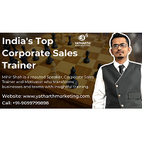 Pharmaceutical Sales Training Programs | Selling Skill Training Company