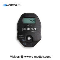 PTS Diagnostics 3060 - PTS Detect Cotinine - MedTek