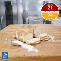 Healthiest bread you Ever Tried | ¼ Calories | WiO Smart Foods | e-MedTek