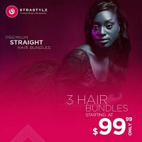 Buy Best Hair Extensions in Houston - XtraStylz