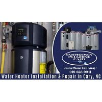 Water Heater Installation & Repair in Cary, NC, is Just a Phone Call Away!
