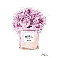 Mayoreo de perfumes Chanel