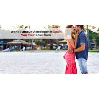 World Famous Astrologer in Spain - Win your Love back