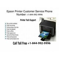 Dial Epson Printer Support Phone Number to Resolve Epson Printer Issues