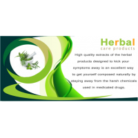 Herbal Care Products and Natural Herbal Remedies