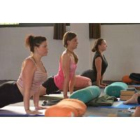 Yoga Teacher Training in Rishikesh India - RYS 200, 300 & 500