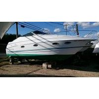 Chris-Craft Fiberglass
