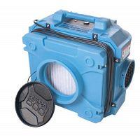 Portable Air Filter Negative Air Pressure Air Scrubber