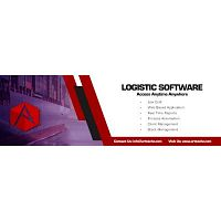 Need Logistic Software?
