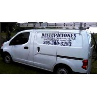 AVENTURA  DESTUPICIONES,  DRAIN CLEANING,  305 300 3283