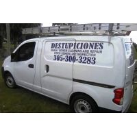 BRICKELL DESTUPICIONES DE TUBERIAS, CASAS Y RESTAURANTES  305 300 3283