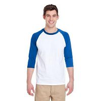 G570 3/4-Raglan Sleeve T-Shirt