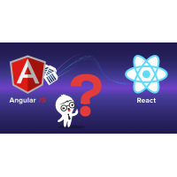 Migrate Your App from AngularJS to ReactJS