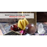 World Famous Astrologer in Sydne - Wishing for Love Spell