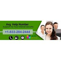 AVG Antivirus Customer 1-833-284-2444 Support Number For Technical Issues USA