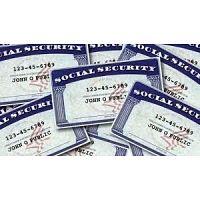 Buy Social Security Card - ExpressOnline Documentation