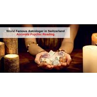 World Famous Astrologer in Switzerland - Accurate Psychic Reading