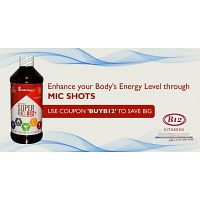 Bioceuticals International B12 Reviews | Buy B12 Lipo Shots