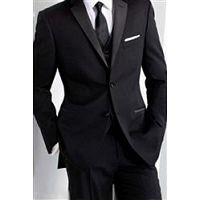 Order Online Modern Fit Tuxedo - Baroni Tuxedo