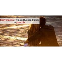How to win My Ex Husband back - Easy mantra to win ex Husband back in your life