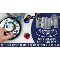 Certified Water Heater Repair Services in Cary, NC are Just a Call Away!