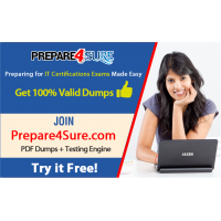 Prepare4sure  Braindumps - New  Questions and Answers Download Instantly 2019