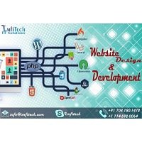 #1 Web Application Development Company in Vonore, TN 37885
