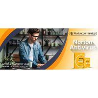 Norton is a top rated antivirus Norton.com/setup