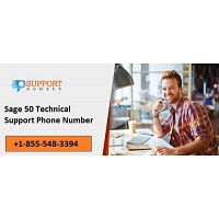 Sage 50 Technical Support phone Number