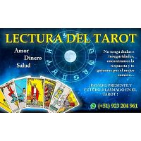 LECTURA DEL TAROT