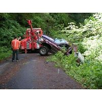 Fast Towing Services in Coos Bay