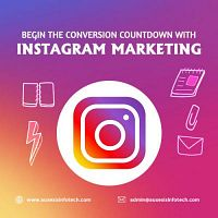 Begin the Conversion with Instagram Marketing