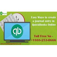 Easy Ways to create a journal entry in QuickBooks Online