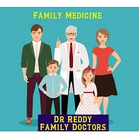 Best Family Medicine in Irving TX | Dr. Reddy Family Doctors Clinic