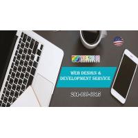Web design and web development company houston