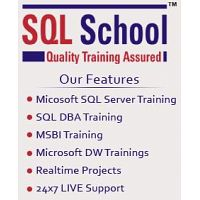 AZURE SQL Best Classroom Training @ SQL School