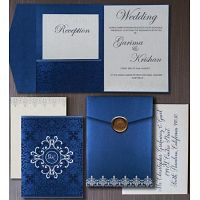 Elegant Wedding Invitations | IndianWeddingCards