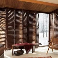 Make Your Windows Different With Unique Shutters - Window Tailors
