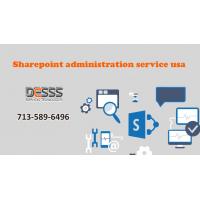 Sharepoint administration service houston