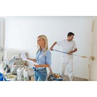 Get the Best House Painting Midlothian Tx