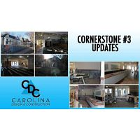 Commercial Construction Services in Raleigh NC